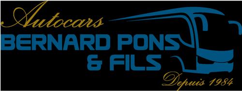 Autocars Bernard PONS & Fils